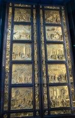 Babtistry Paradise Doors