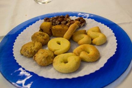 Biscotti Burano-Venice Day 3