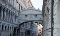Bridge of Sighs-Venice Day 3