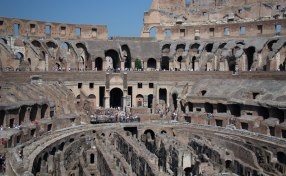 Colliseum2-Rome Day 3
