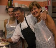 Cooking Lesson1-Florence Day 2
