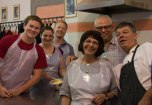 Cooking Lesson2-Florence Day 2