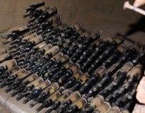Etruscan Wine Cellar-Winery