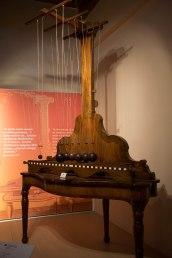 Galileo Museum10-Florence Day 3