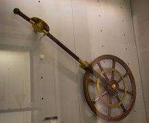 Galileo Museum9-Florence Day 3