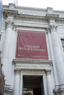 Gallerie dell'Accademia - Venice Day 4
