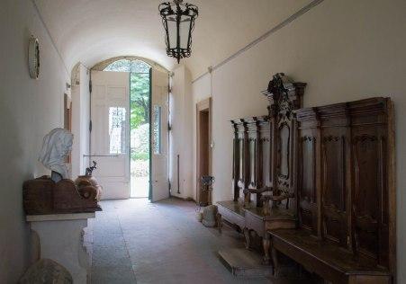 Hallway-Winery