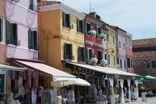 Main Street Burano 2-Venice Day 3