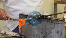 Murano Glass Demonstration3 - Venice Day 4