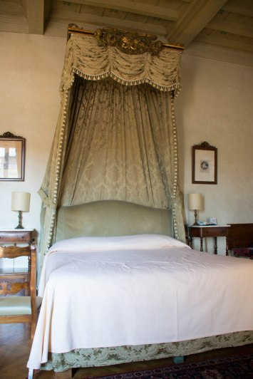 Our rooms in Florence