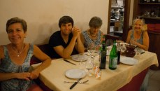 Our Tuscan Feast in Florence2