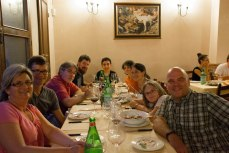 Our Tuscan Feast in Florence3
