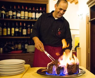 Our Tuscan Feast in Florence4