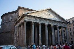 Pantheon1-Rome Day 1