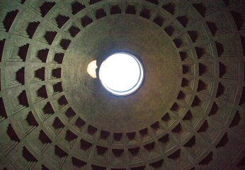 Pantheon2-Rome Day 1