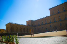 Pitti Palace Florence Day 2