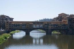 Ponte Vecchio Florence Day 2