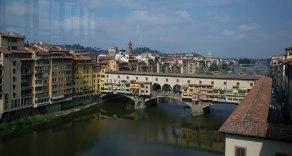 Ponte Vecchio-Florence Day 3