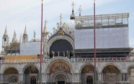 San Marco Basilica-Venice Day 2