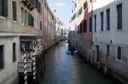 Small Canal Venice-Venice Day 3