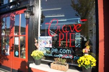 Crave Pie