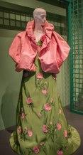 de la Renta-Dress 1