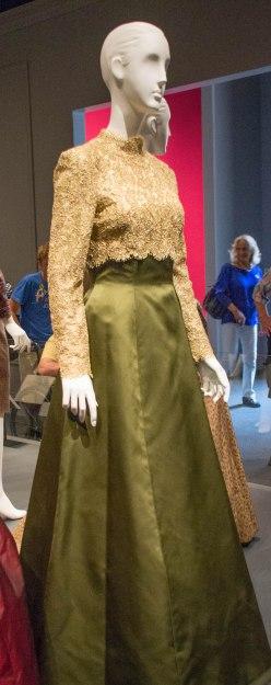 de la Renta-Dress 5