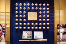 GWB's Baseball Collection