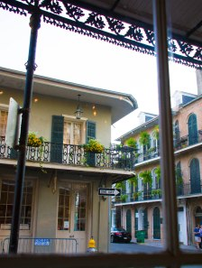 French Quarter - New Orleans