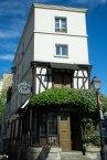 Building - Montmartre