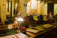 Communications in Churchill War Rooms