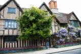 Dr. John Hall House-Stratford
