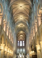 Notre Dame Nave