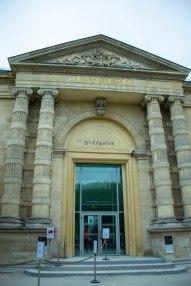 The Orangerie Museum - Paris