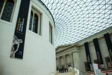 The Reading Room - The British Museum