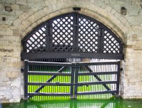 Traitors Gate - The Tower