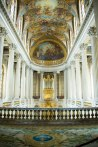 Royal Chapel - Versailles