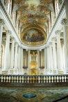 Royal Chapel - Versailles
