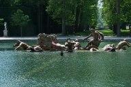 Versailles - Fountain