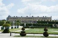 Versailles - Gardens
