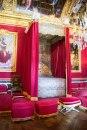 Versailles - King's Bedchamber