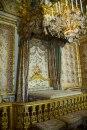 Versailles - Queen's Bedchamber