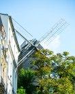 Windmill - Montmartre