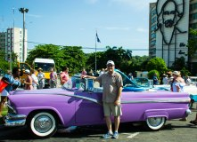Classic Cars - Havana Cuba