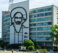 Revolution Square - Havana Cuba