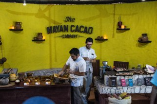 Mayan Cacao Co2
