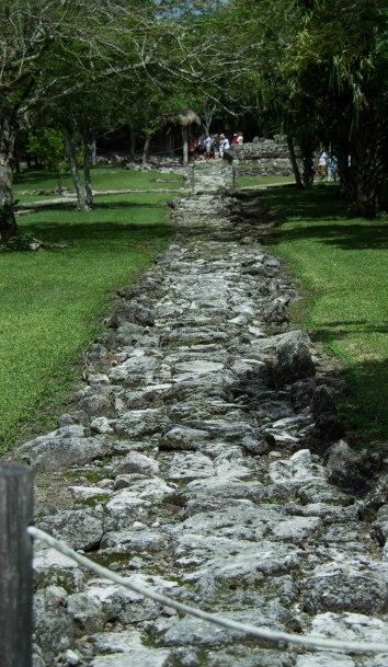 Mayan Street