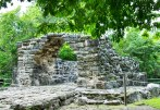 San Gervasio-Mayan-CIty Gate